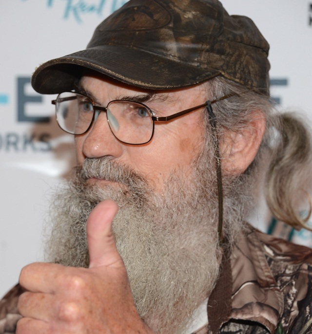 Si Duck Dynasty, Si Robertson, Si brother, Phi brother, Si episode