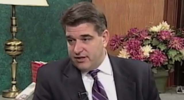 Mark Sokolich, fort lee mayor, mayor sokolich