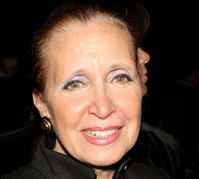 Danielle Steel, Tom Perkins