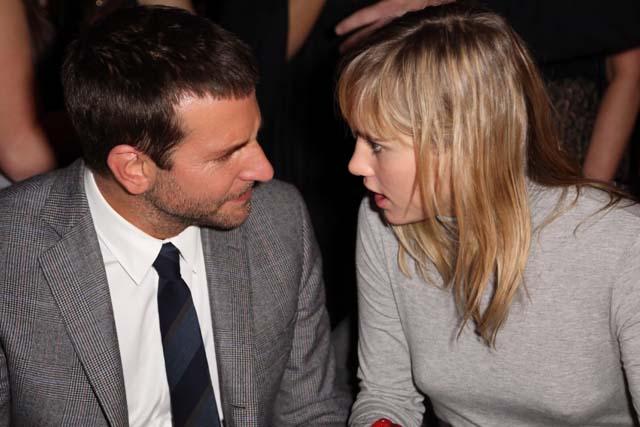 Suki Waterhouse, Bradley Cooper girlfriend, SAG Awards