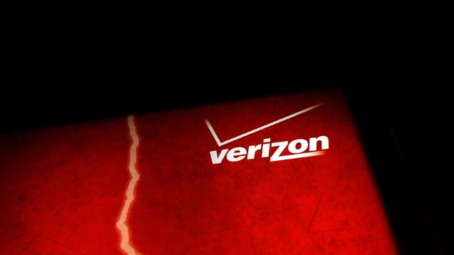 Verizon released today their first transparency report, which data requests totaling in the thousands. (Getty)