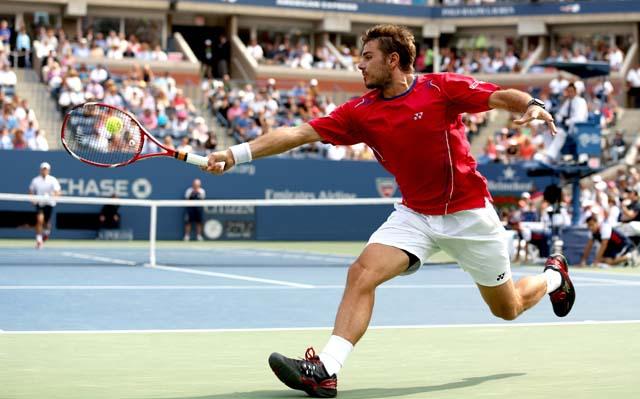 Stanislas Wawrinka, Novak Djokovic, Australian Open, Tennis, Sports, 2013 U.S. Open