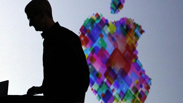 apple keynote event livestream october 16 iPad