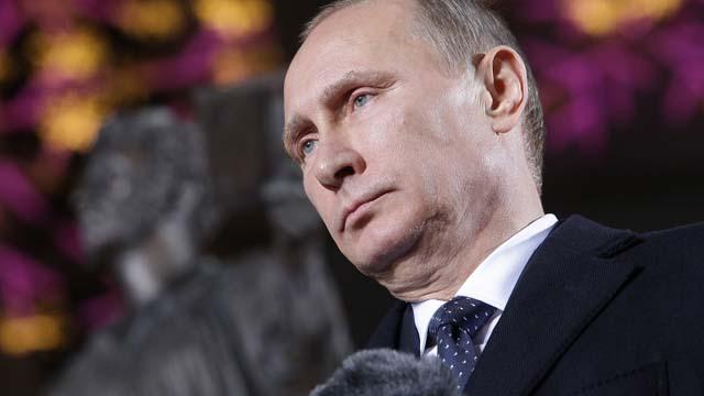 Sochi Olympics Boycott: Russia Gay Boycott Homophobic Laws Opening Ceremony Vladimir Putin