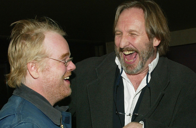 Isabella Wing-Davey, Philip Seymour Hoffman PA, Philip Seymour Hoffman's British personal assistant, Who Was With David Katz? Philip Seymour Hoffman's Death.