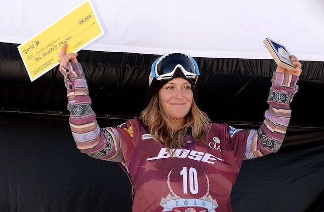 Jamie Anderson, Olympic Snowboarder: 5 Fast Facts You Need ...