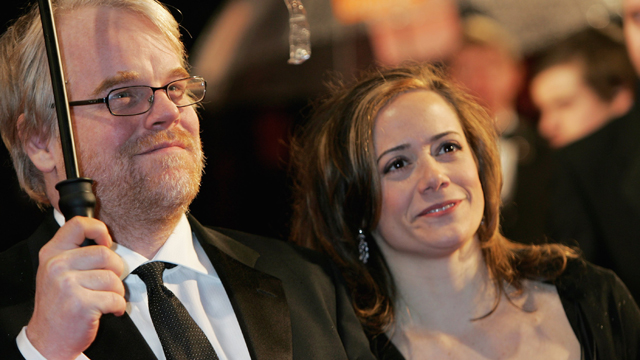 Mimi O'Donnell Photos Mimi O'Donnell, Who is Phillip Seymour Hoffman's girlfriend?