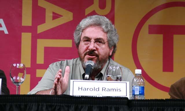 Harold Ramis Death