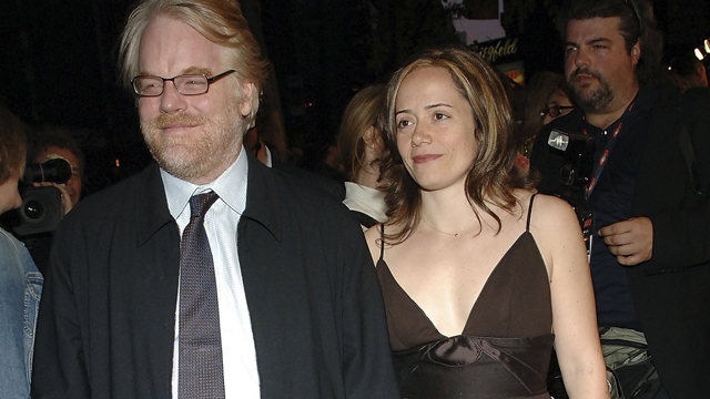 Mimi O'Donnell Photos Mimi O'Donnell, Who is Phillip Seymour Hoffmans girlfriend?