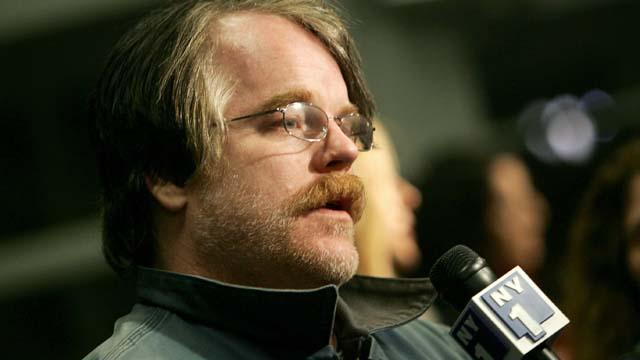 Philip Seymour Hoffman Dead Dies