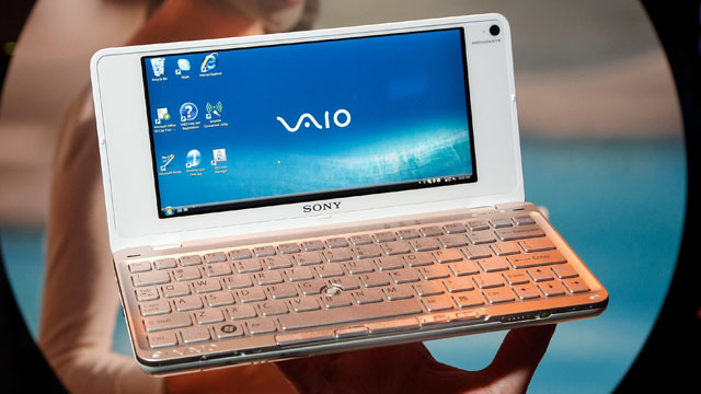 sony sells vaio, who owns vaio computers, vaio computer deal, who bought vaio, vaio Japan Industrial Partners