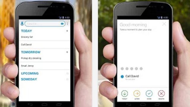 any.do todo list android app on google play