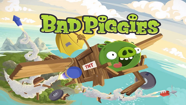 bad piggies android app on google play