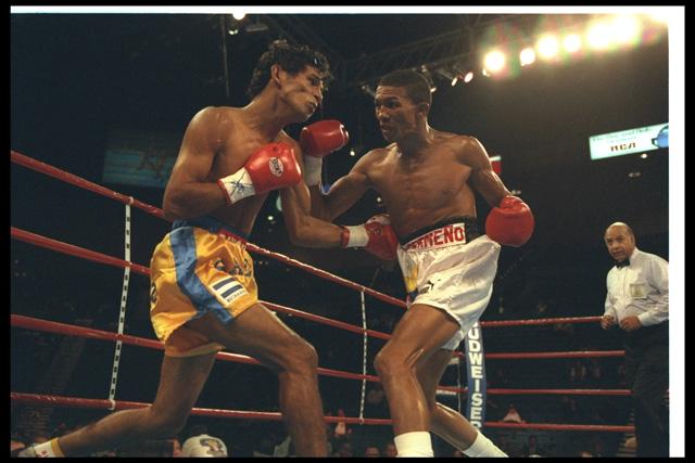 Antonio Cermeno, Boxing, Sports, Kidnapping, Death