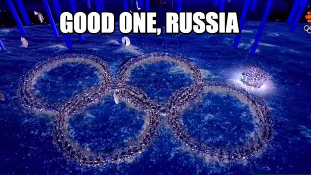 sochi closing ceremony, russia
