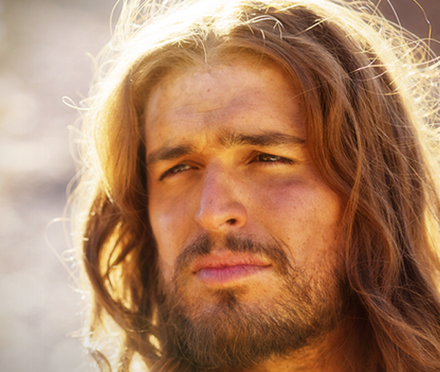 diogo morgado, son of god, the bible, jesus, hot jesus, son of god in theaters, the bible, jesus movie mark burnett