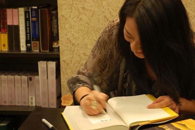 Deanna Fei