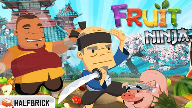 fruit ninja android app on google play