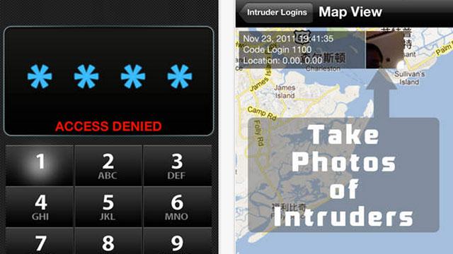 hide my folder iphone app