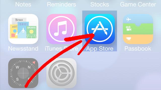 io7 app store