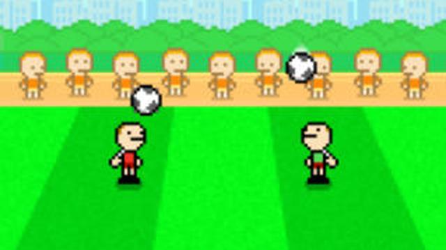 Super Ball Juggling