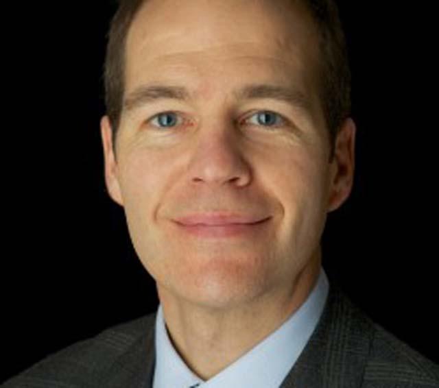 Kevin Speers Maersk