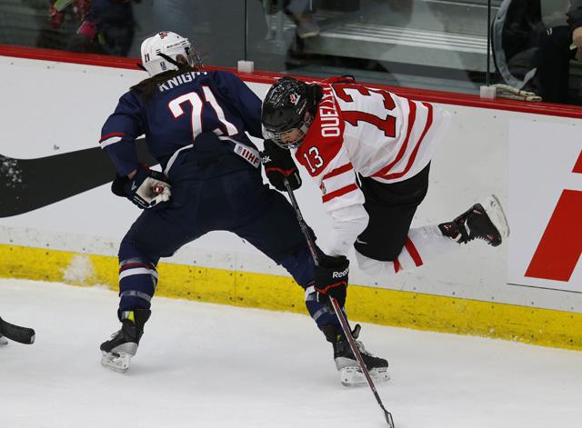 Hilary Knight, Sochi Olympics, Sports, Hockey, U.S.