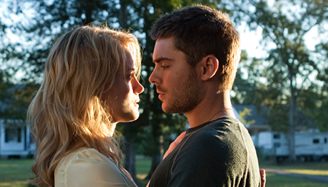 the lucky one, zac efron, taylor shilling, valentines day movies