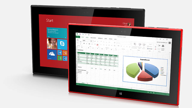 Nokia Lumia 2520 Tablet, Lumia 2520, lumia 2520 tablet, lumia 2520 review, lumia 2520 tablet review