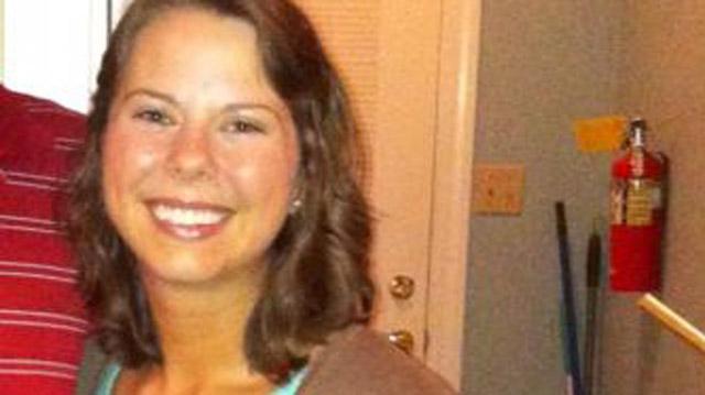 Olivia Greenlee Union University Student Suicide Gunshot