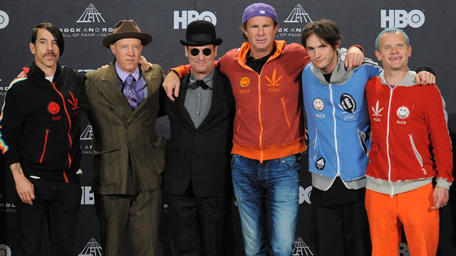 red hot chili peppers, red hot chili peppers superbowl, superbowl halftime, halftime show, bruno mars, bruno mars superbowl,