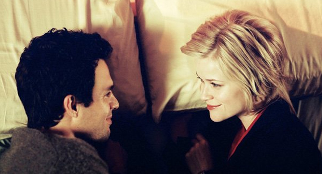 reese witherspoon, mark ruffalo, just like heaven, valentines day movies, romantic movies