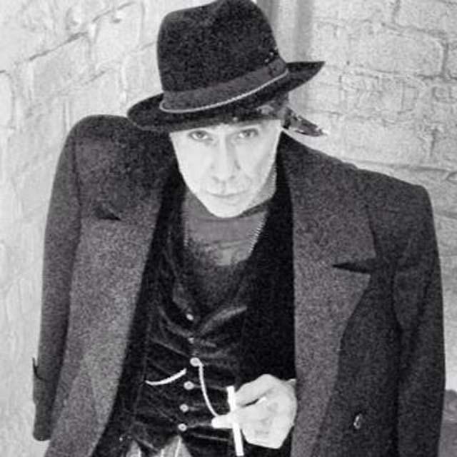Michele Savoia Suit