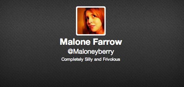 Malone Farrow Twitter, Dylan Farrow Mia Farrow Ronan Farrow Woody Allen Sexual Abuse New York Times Open Letter