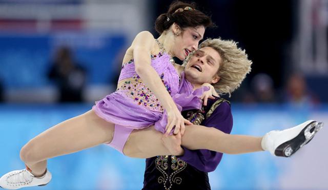 ice dancing white and davis, sochi 2014, sochi olympics, davis and white, davis and white dating