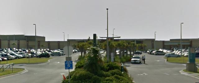 Google Street View of Viera High School
