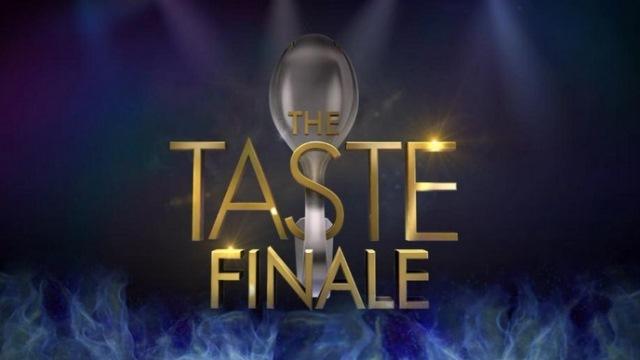 The Taste Finale Winner Season 2, The Taste Season 2 Winner