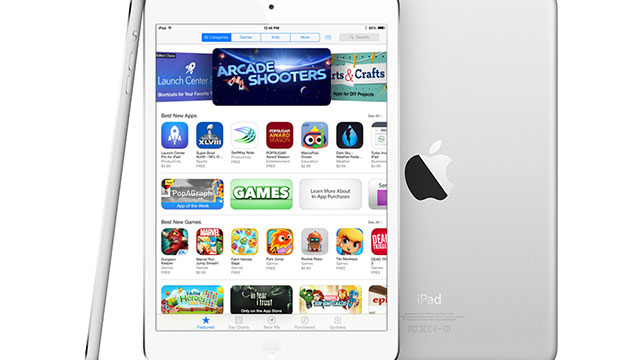 top best ipad apps february 2014