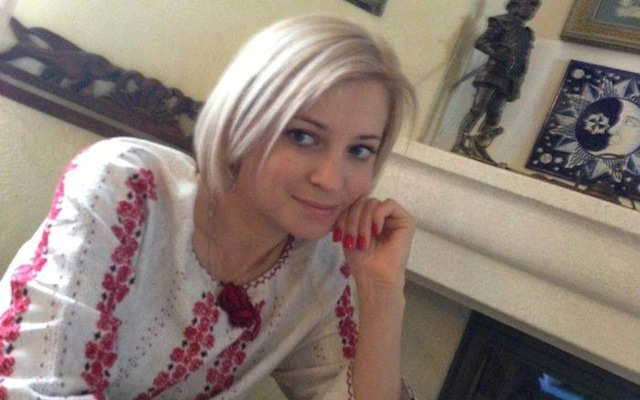 Natalia Poklonskaya Net Worth, Lifestyle, Biography, Wiki, Family And More