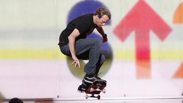 tony hawk game, new tony hawk game, Tony Hawk Pro Skater mobile, tony hawk mobile game, huvr tech, huvr board, huvr board hoax, tony hawk huvr