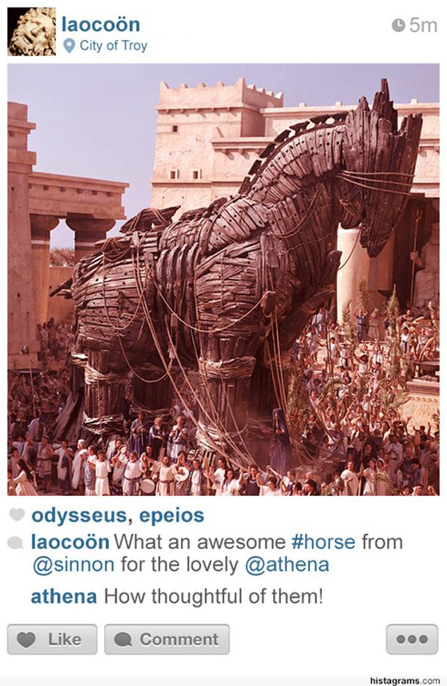 Histagram photos, Histagrams, history on instagram photos