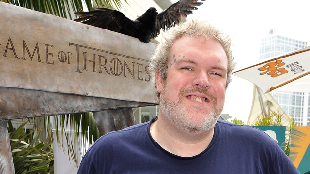Irish Game of Thrones Actor Gay