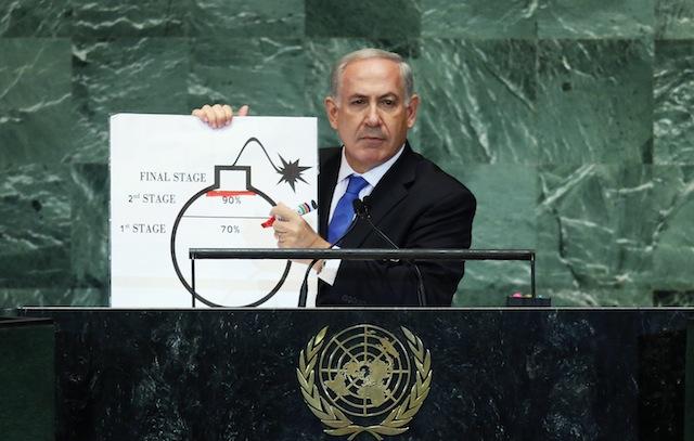 irans nuclear program