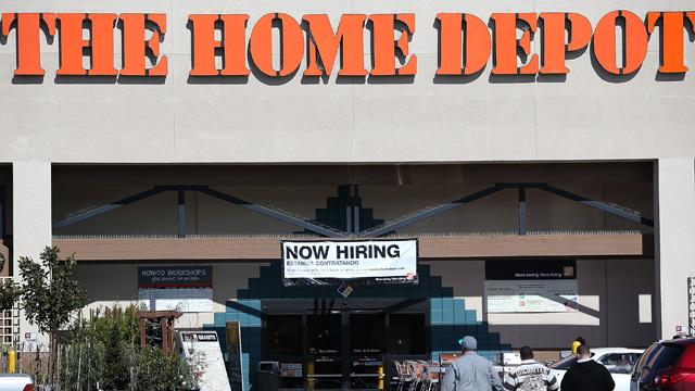 home depot, credit card hack, credit card breach, credit card stolen, target, home depot news, home depot stores, data breach