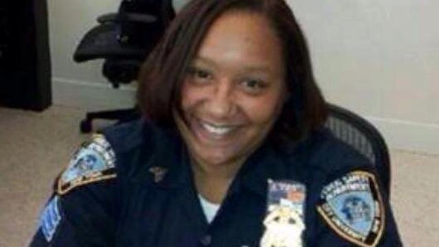 (Remembering Sgt. Griselde Camacho/ Facebook)