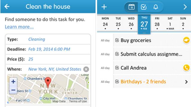 24me iphone app