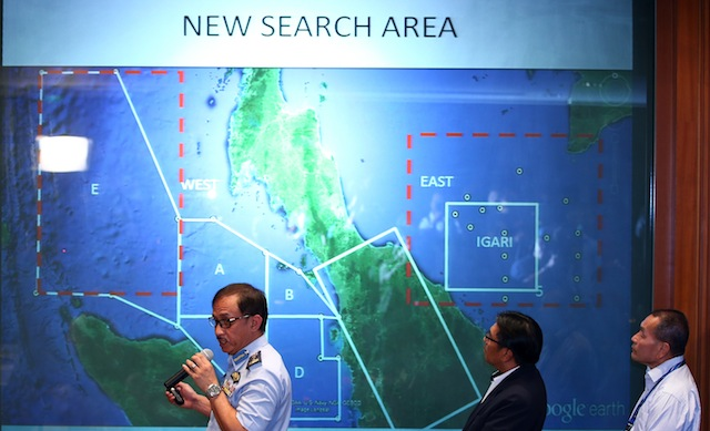 malaysian flight search