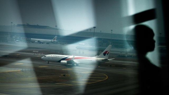 malaysia hijacked