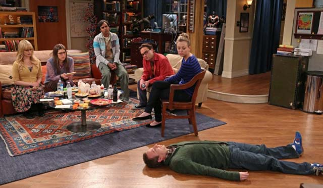 Kevin Sussman, Laurie Metcalf, the Mommy Observation, penny and leonard, big bang theory, sheldon cooper, sheldon mother big bang theory.