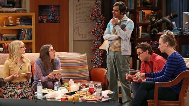 big bang theory new episode, sheldons mother big bang theory, sheldon and amy kiss, shamy, leonard and penny